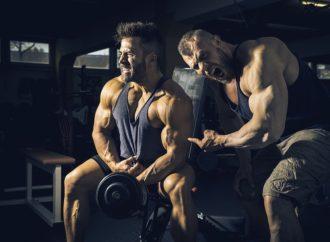 Szwedzisko – Rozmowa z Johnym Wahlqvistem największym uczestnikiem mistrzostw trójboju siłowego