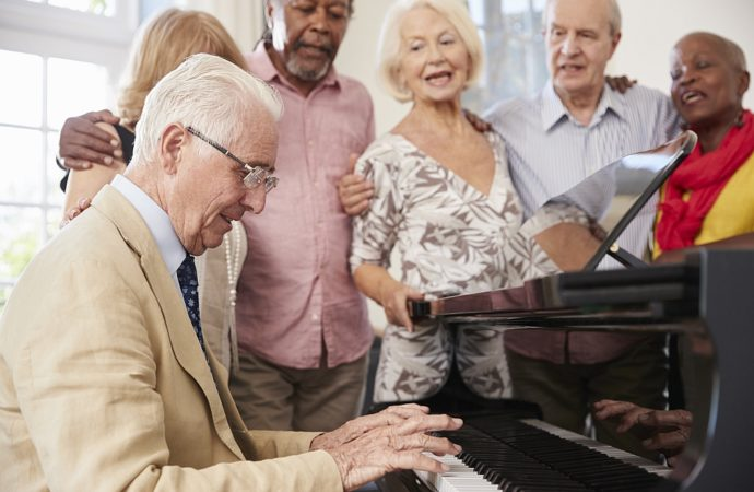 Nauka śpiewu u trenera wokalnego