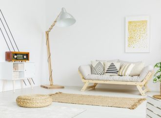 Jak dobrać typ oświetlenia do mieszkania?
