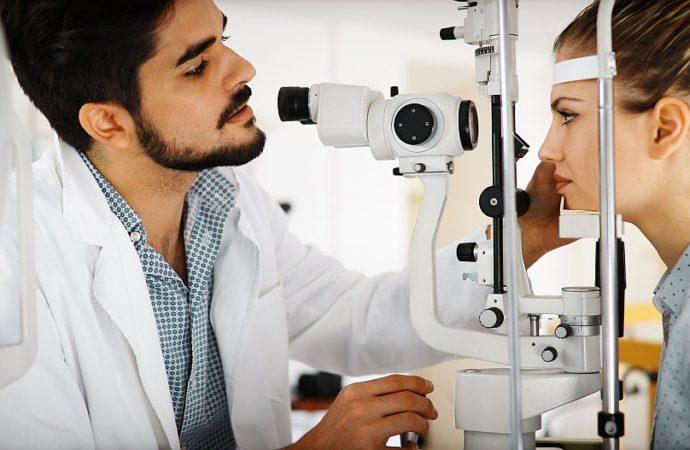 Jak polepszyć wzrok?