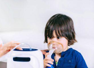 Inhalatory jako najlepsze lekarstwo