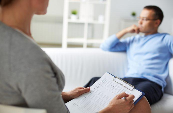 Psychoterapia ericksonowska